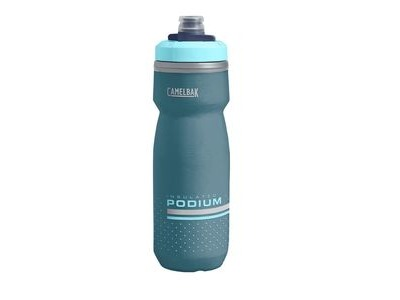 CAMELBAK Podium Chill Insulated Bottle 620ml 620ML/21OZ TEAL  click to zoom image