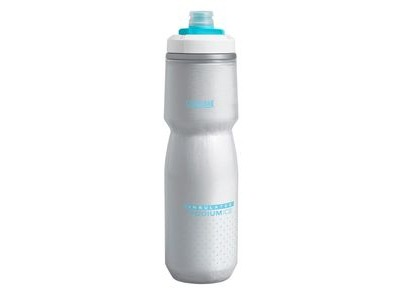 CAMELBAK Camelbak Podium Ice Insulated Bottle 620ml 2020: Fiery Red 620ml/21oz