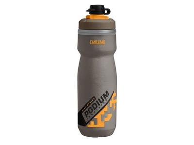 CAMELBAK Camelbak Podium Dirt Series Chill Bottle 620ml 2020: Lime 620ml/21oz