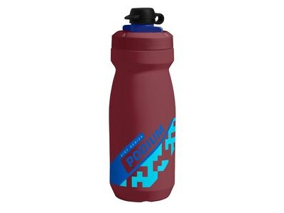 CAMELBAK Camelbak Podium Dirt Series Bottle 620ml 2020: Lime 620ml/21oz