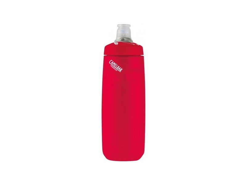 CAMELBAK Podium Red 710ML Bottle click to zoom image