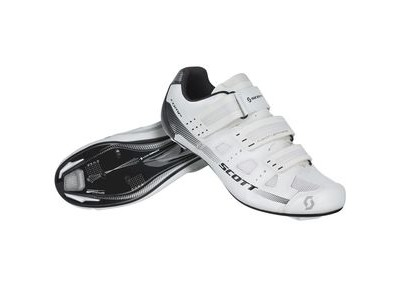 SCOTT Road Comp White