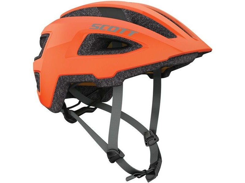 SCOTT Groove Plus (CPSC) Helmet Orange click to zoom image