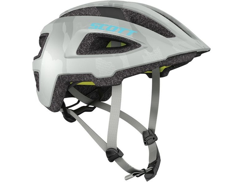 SCOTT Groove Plus (CPSC) Helmet Active Grey click to zoom image
