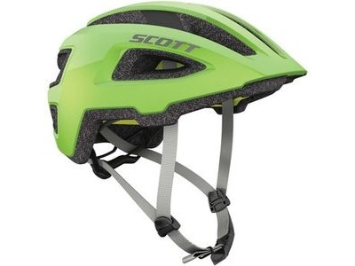 SCOTT Groove Plus (CPSC) Helmet Active Green