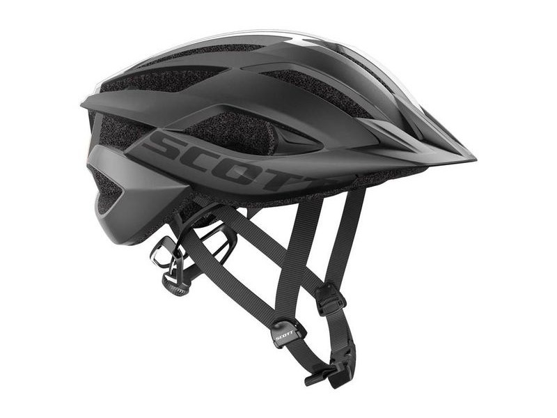 SCOTT Arx MTB Helmet Black click to zoom image