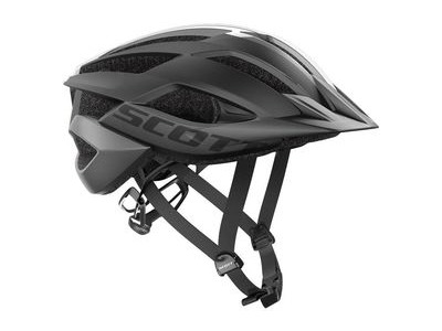 SCOTT Arx MTB Helmet Black