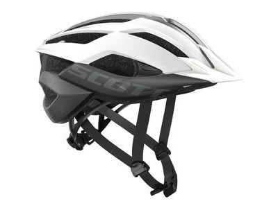 SCOTT Arx MTB Helmet White/Black
