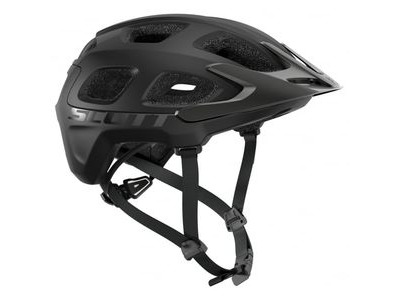 SCOTT Vivo Plus Helmet Black