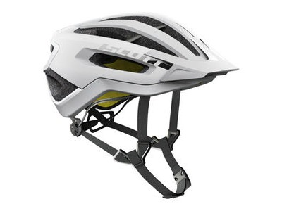 SCOTT Fuga Plus Rev (CE) Helmet White