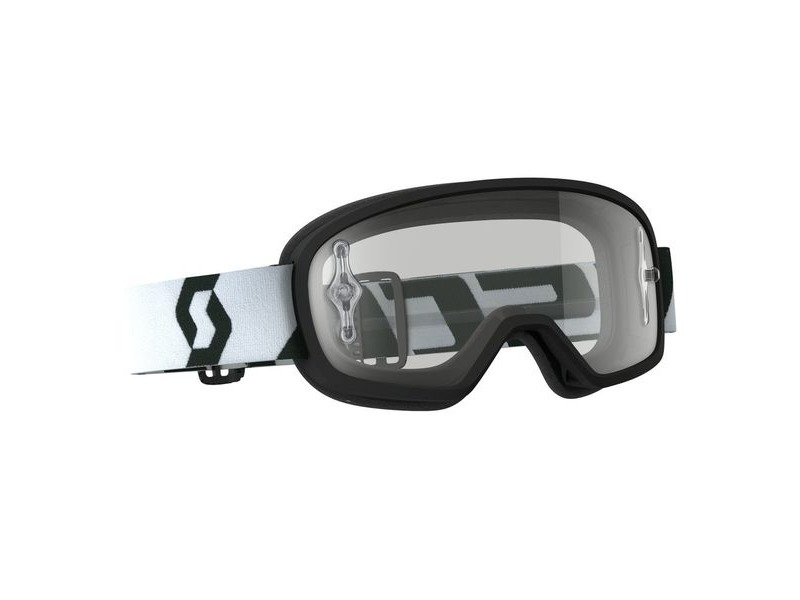 SCOTT BUZZ MX PRO GOGGLE click to zoom image