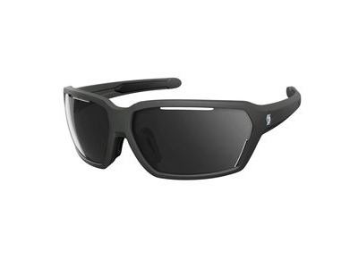 SCOTT Scott Vector Glasses  Black Matt/Grey  click to zoom image