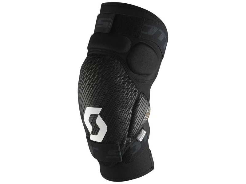 SCOTT Knee Guards Grenade Evo click to zoom image