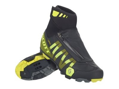 SCOTT Mtb Heater GORE-TEX Clip In Shoe