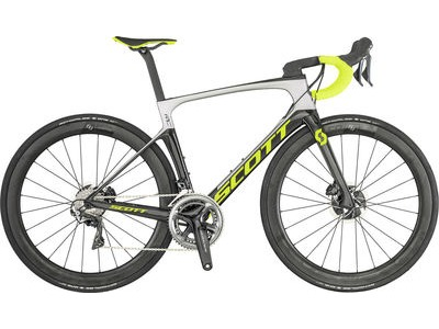 SCOTT FOIL RC Disc 2019
