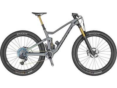 SCOTT Genius 900 Ultimate AXS 2020