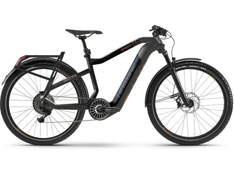 HAIBIKE XDURO Adventr 6.0 click to zoom image