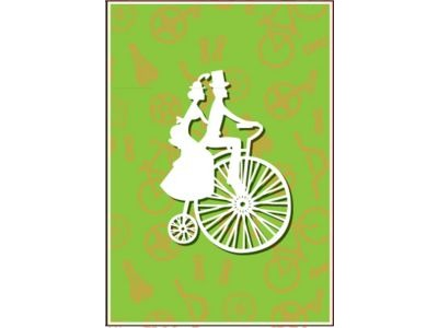 ONYERBIKE Gift Voucher for £100 and Card