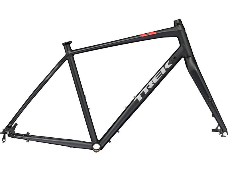 TREK CrossRip Frameset click to zoom image