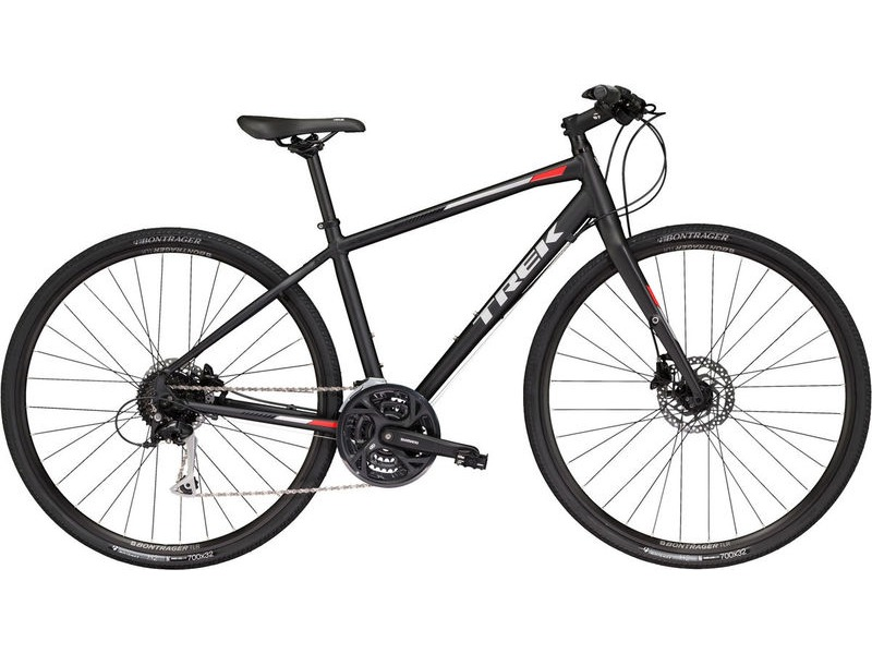 TREK FX 3 Women's Disc click to zoom image