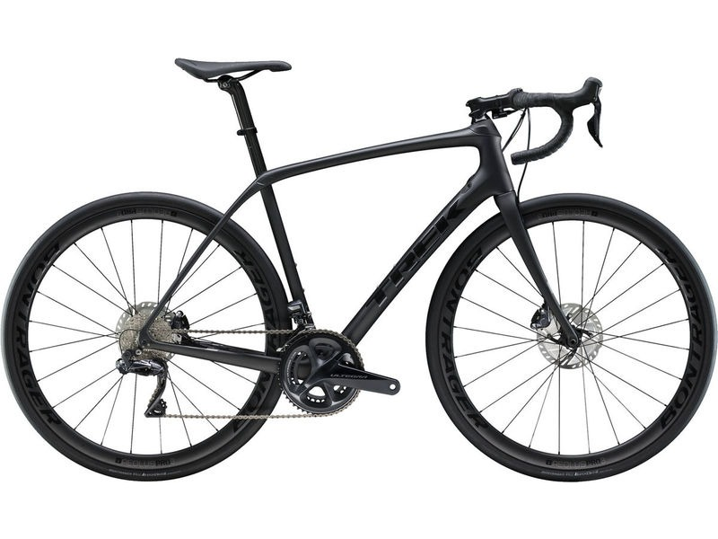 TREK Domane SL 7 Disc click to zoom image