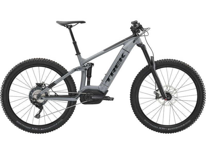TREK Powerfly LT 7 Plus click to zoom image