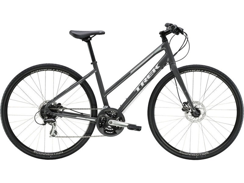 TREK FX 2 Women's Disc Stagger click to zoom image