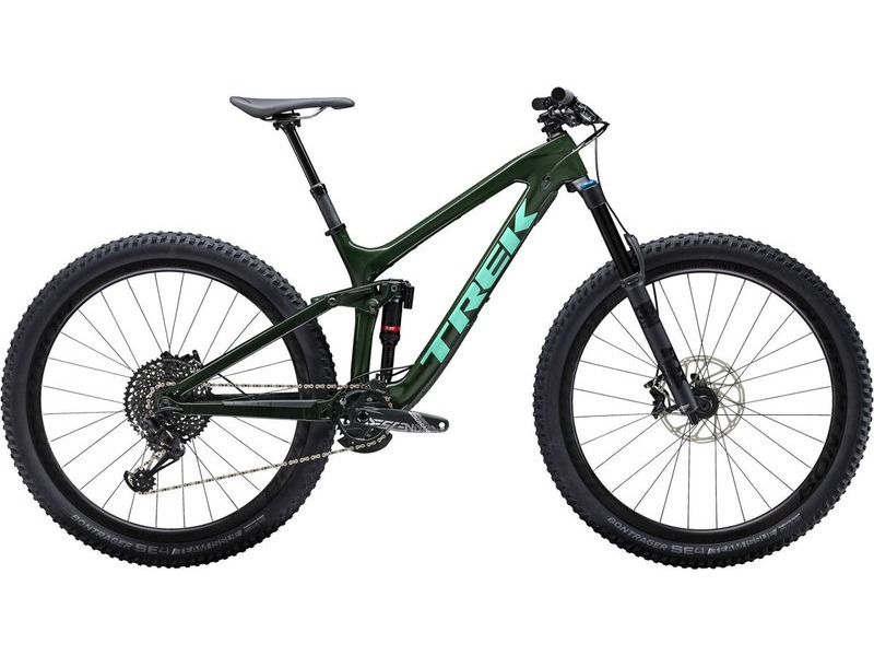 TREK Slash 9.8 click to zoom image