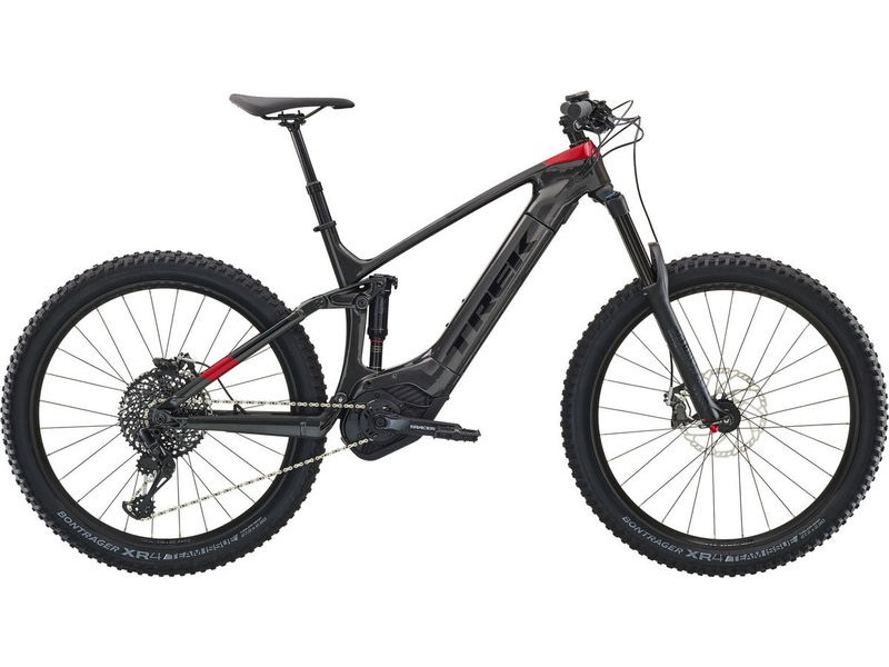 TREK Powerfly LT 9.7 Plus click to zoom image