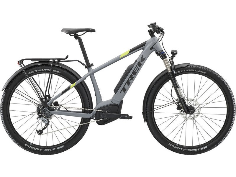 TREK Powerfly Sport click to zoom image