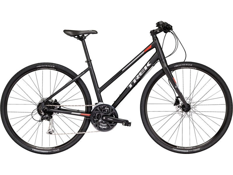 TREK FX 3 Women's Disc Stagger click to zoom image