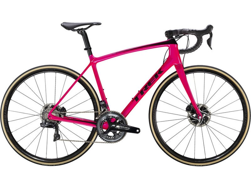 TREK Émonda SLR 9 Disc Women's click to zoom image