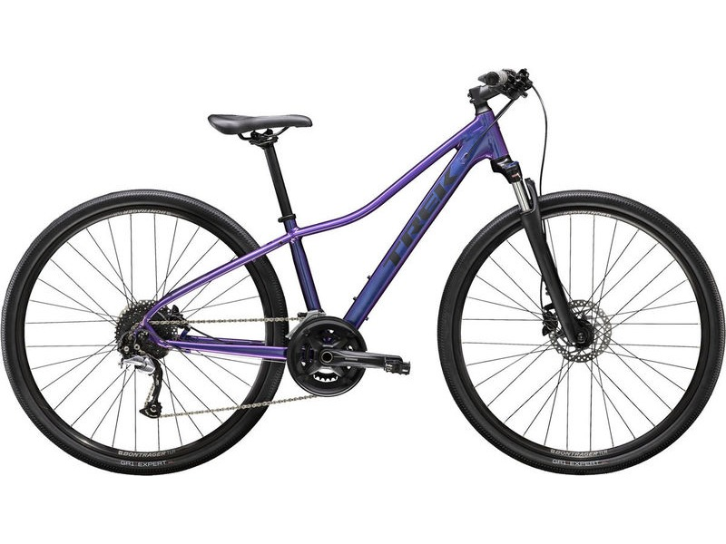 TREK Dual Sport 3 Women's click to zoom image