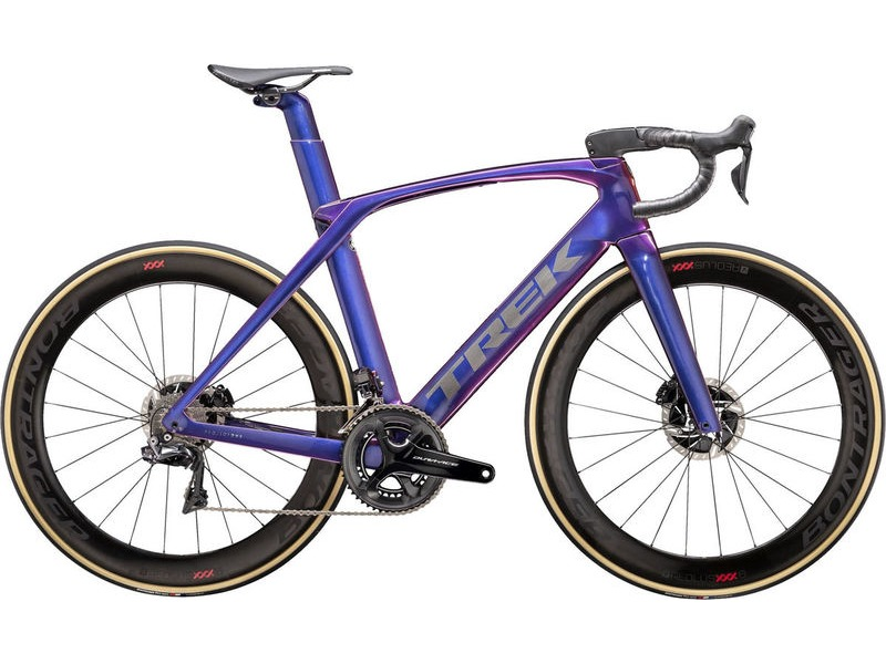 TREK Madone SLR 9 Disc click to zoom image