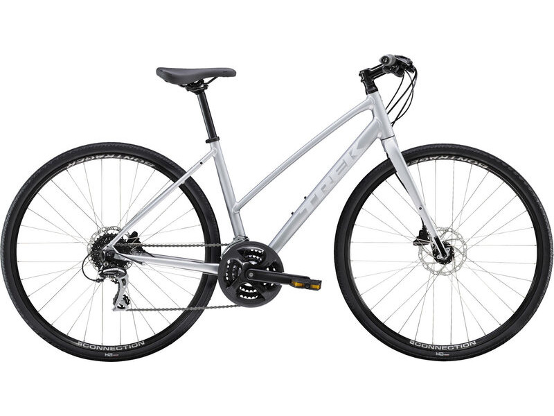 TREK FX 2 Disc Women's Stagger click to zoom image