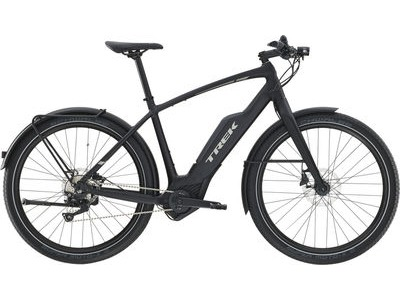 TREK Super commuter+ 7 2019