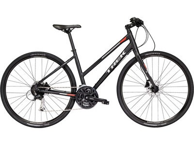 TREK FX 3 Women's Disc Stagger 2019