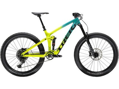 TREK Remedy 9.7 2020