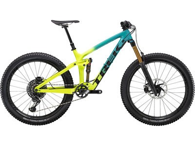 TREK Remedy 9.9 2020