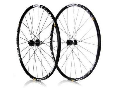 "MAVIC Crossride 29"" Wheel Set"