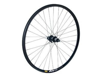 MAVIC Shimano Deore 27.5 (650b) Rear Wheel Disc centre lock