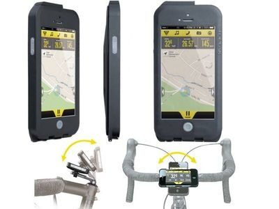 TOPEAK iPhone 6 Weather Proof Ridecase
