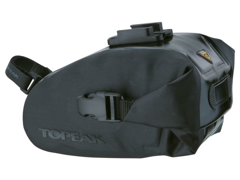 TOPEAK Wedge Drybag Large w/QuickClick click to zoom image