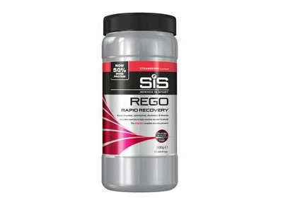 SCIENCE IN SPORT Science in Sport REGO Rapid Recovery 500g Strawberry
