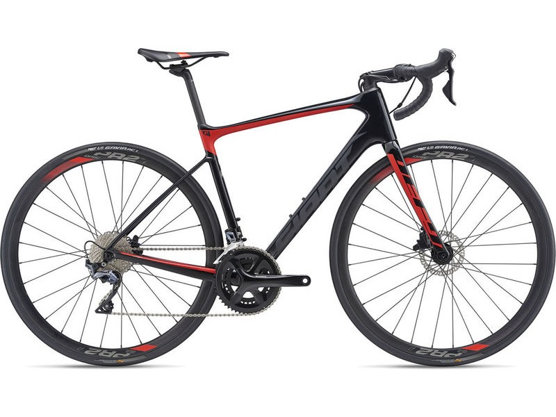 GIANT Defy Advanced 1 click to zoom image