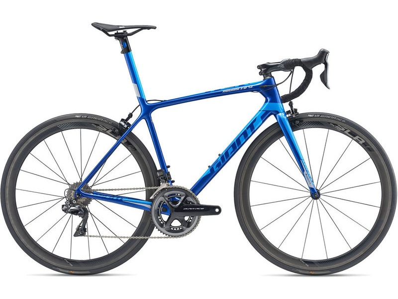GIANT TCR Advanced SL 0 Dura-Ace click to zoom image