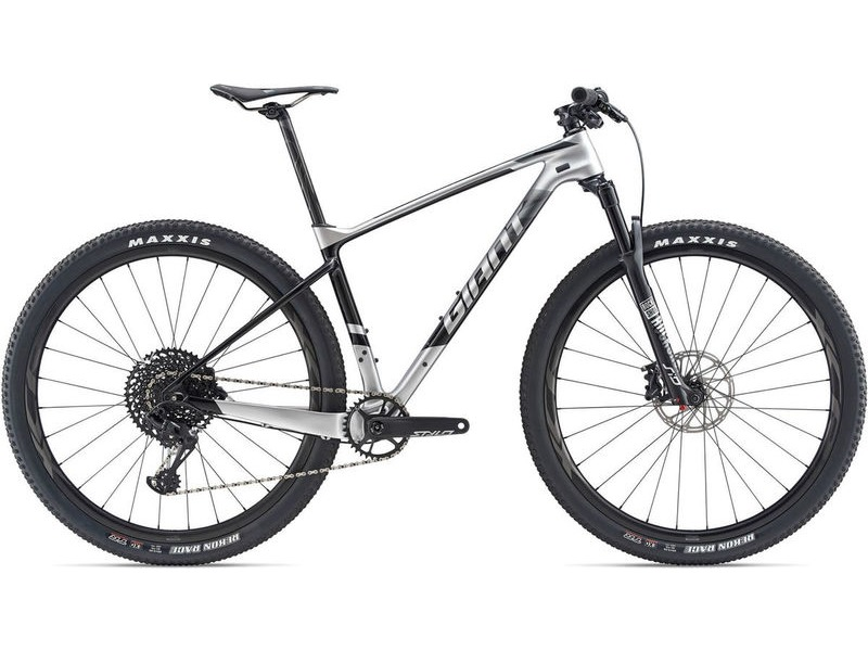 GIANT XTC Advanced 29er 1 click to zoom image