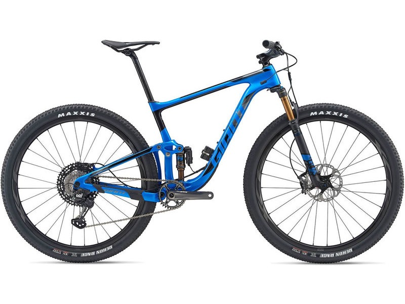 GIANT Anthem Advanced Pro 29er 0 click to zoom image