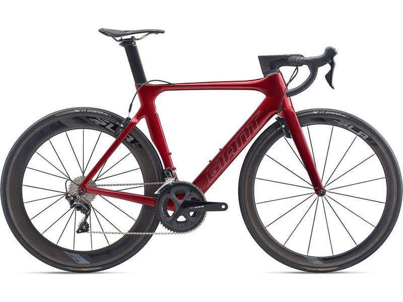 GIANT Propel Advanced Pro 2 click to zoom image