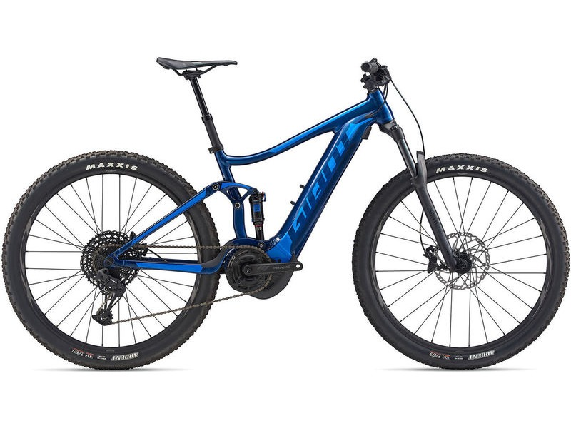 GIANT Stance E+ 1 Pro 29er click to zoom image